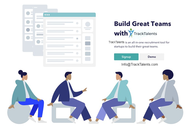 Applicant Tracking System for Recruitment Agencies