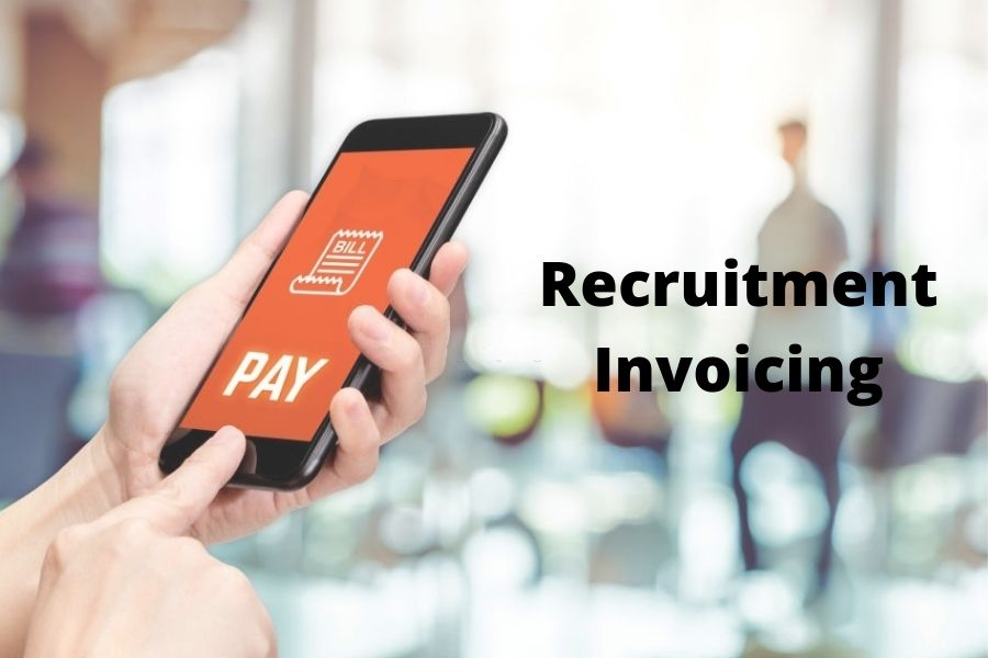 Role of Automation in Recruitment Invoicing
