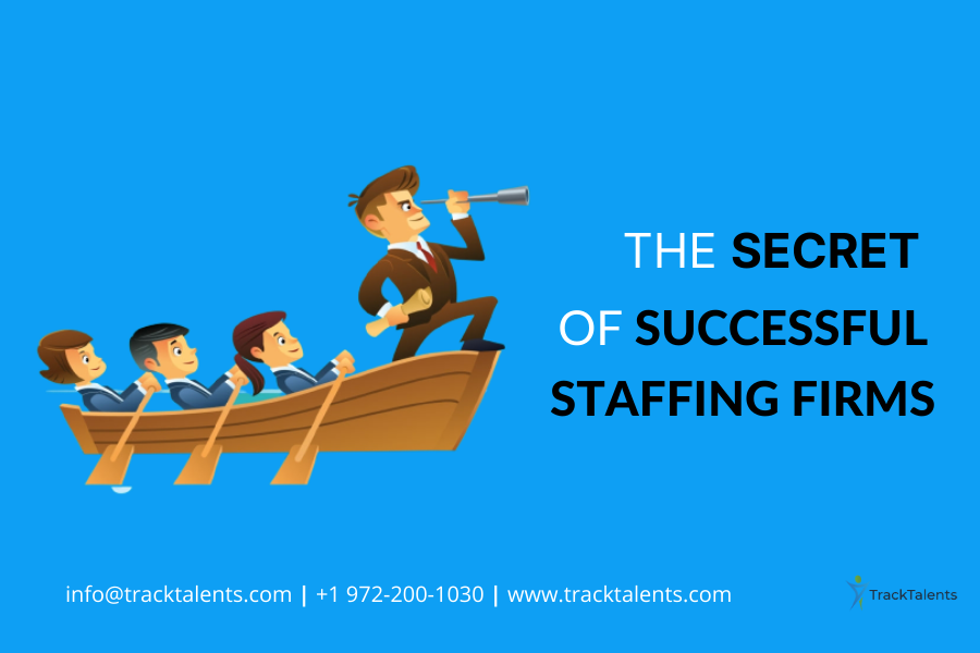 Secret of Successful Staffing Firms